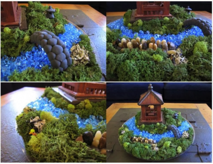 Create Your Own Japanese Garden (1)