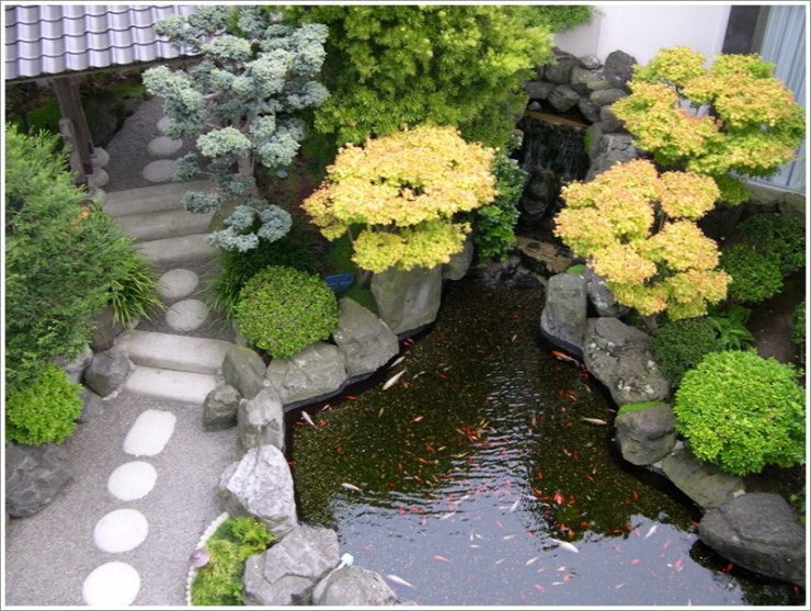 Create Your Own Japanese Garden (11)