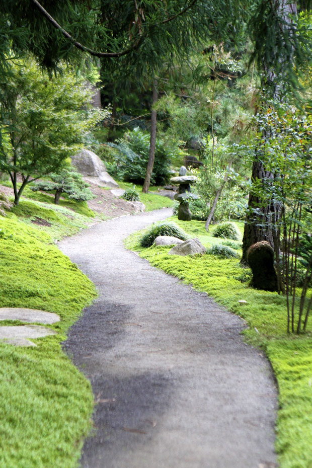 Create Your Own Japanese Garden (2)