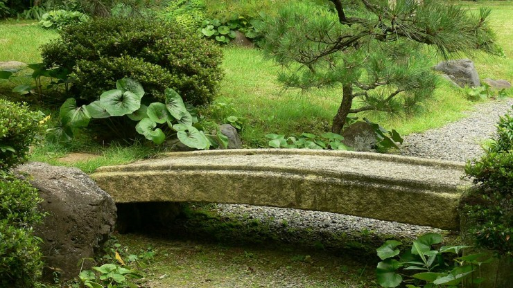 Create Your Own Japanese Garden (9)