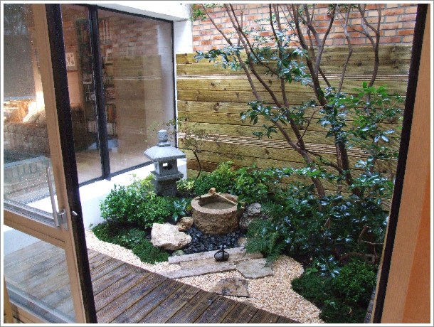 Creating Your Own Japanese Garden (11)