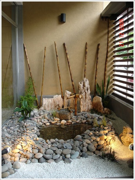 Designing Your Own Japanese Garden (2)