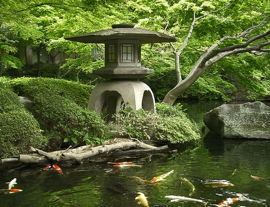 Designing Your Own Japanese Garden (3)