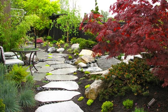 How to Build a Japanese Garden (11)