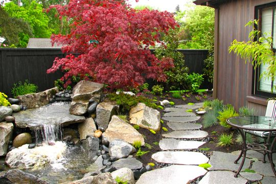 How to Build a Japanese Garden (14)