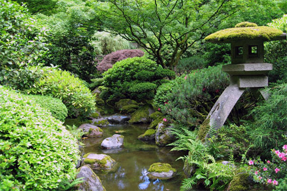 How to Build a Japanese Garden (24)