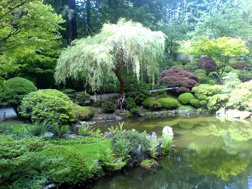 How to Build a Japanese Garden (28)
