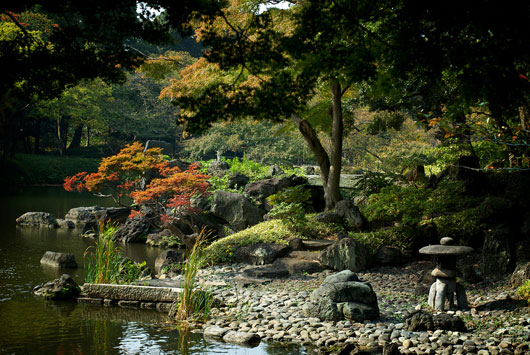 How to Build a Japanese Garden (6)