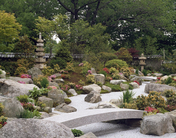 How to Build a Japanese Garden (9)