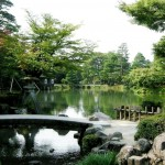 Japanese Garden Bridge (10)