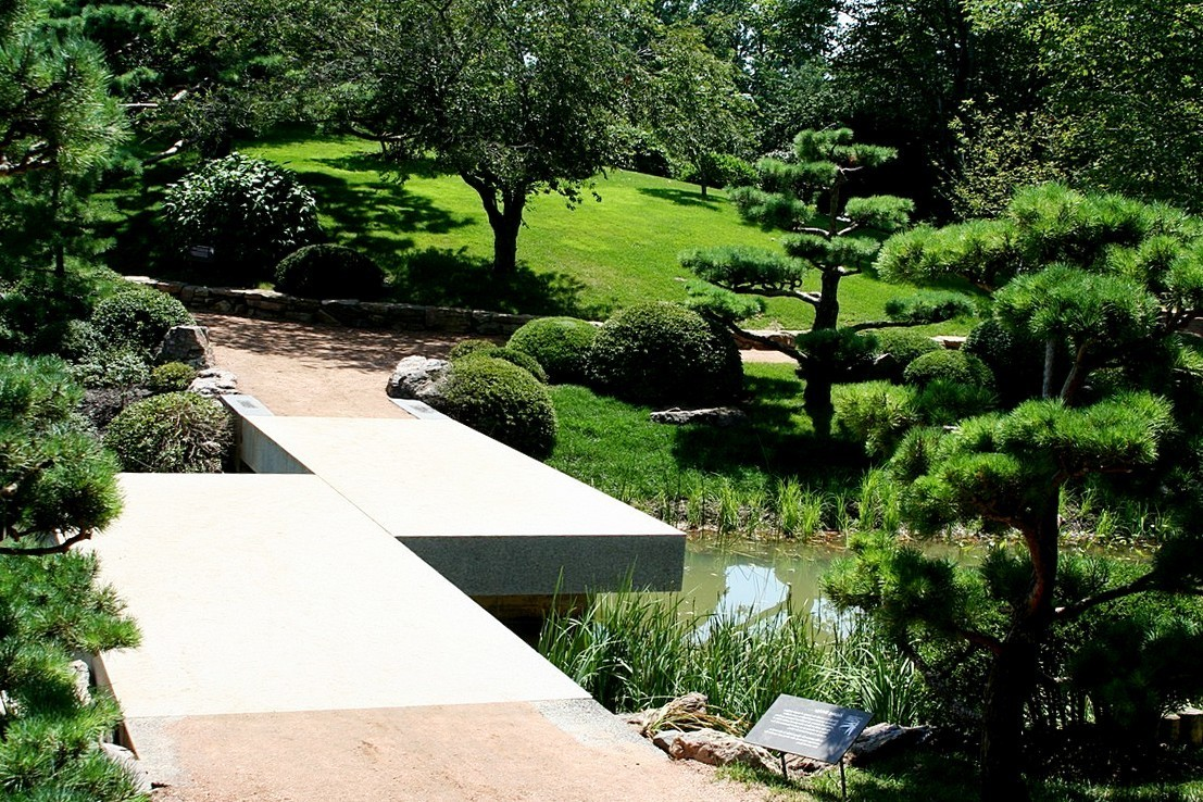 Japanese Garden Bridge (25)