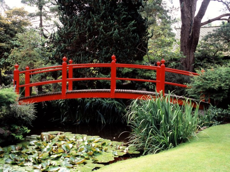 Japanese Garden Design Ideas (10)