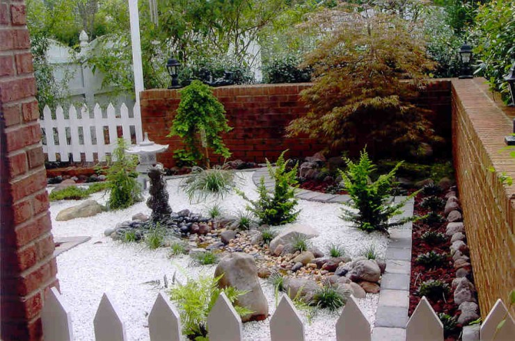 Japanese Garden Design Ideas (12)