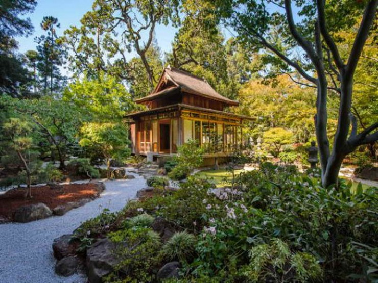 Japanese Garden Design Ideas (13)