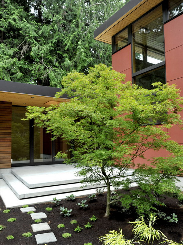 Japanese Garden Design Ideas (14)