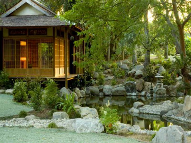 Japanese Garden Design Ideas (17)