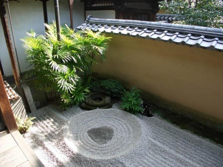 Japanese Garden Design Ideas (18)
