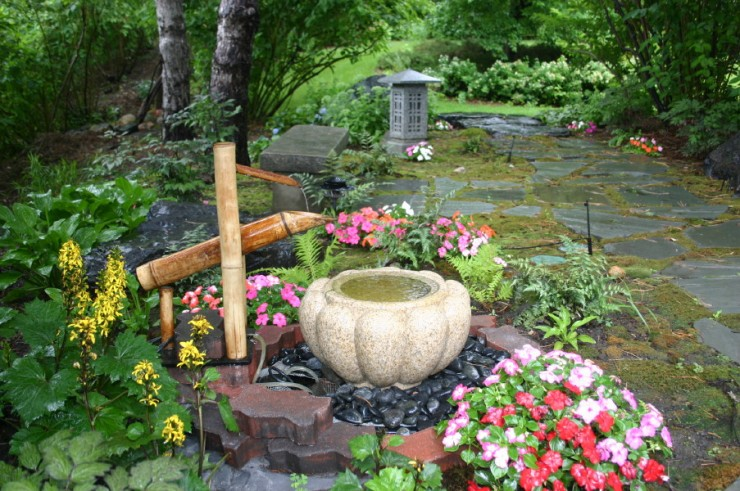 Japanese Garden Design Ideas (20)