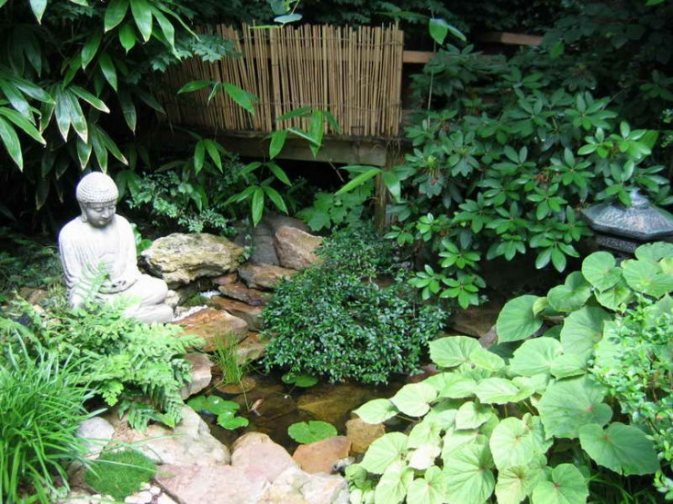 Japanese Garden Design Ideas (22)