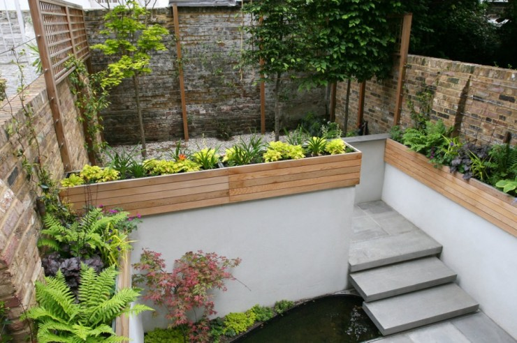 Japanese Garden Design Ideas (23)