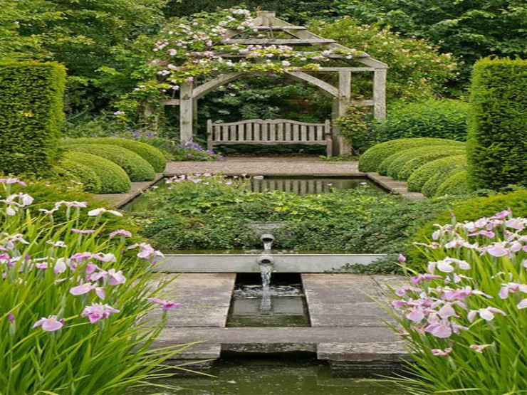 Japanese Garden Design Ideas (24)