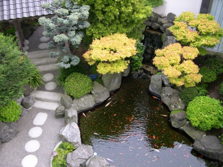 Japanese Garden Design Ideas (25)