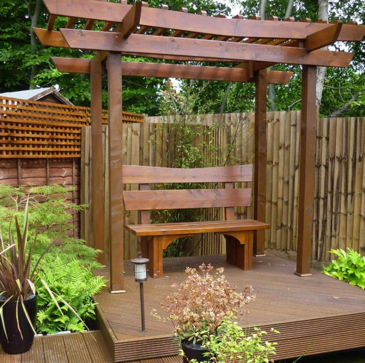 Japanese Garden Design Ideas (26)