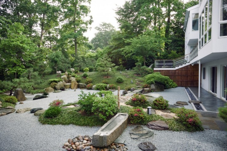 Japanese Garden Design Ideas (28)