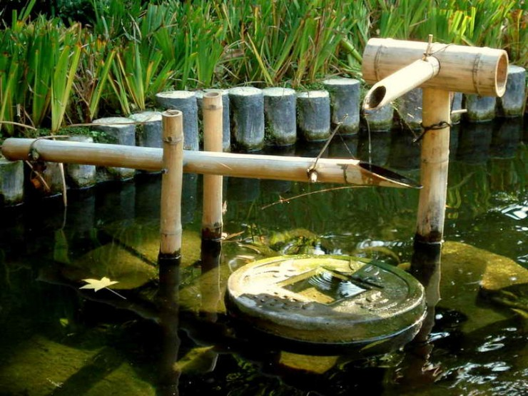 Japanese Garden Design Ideas (5)