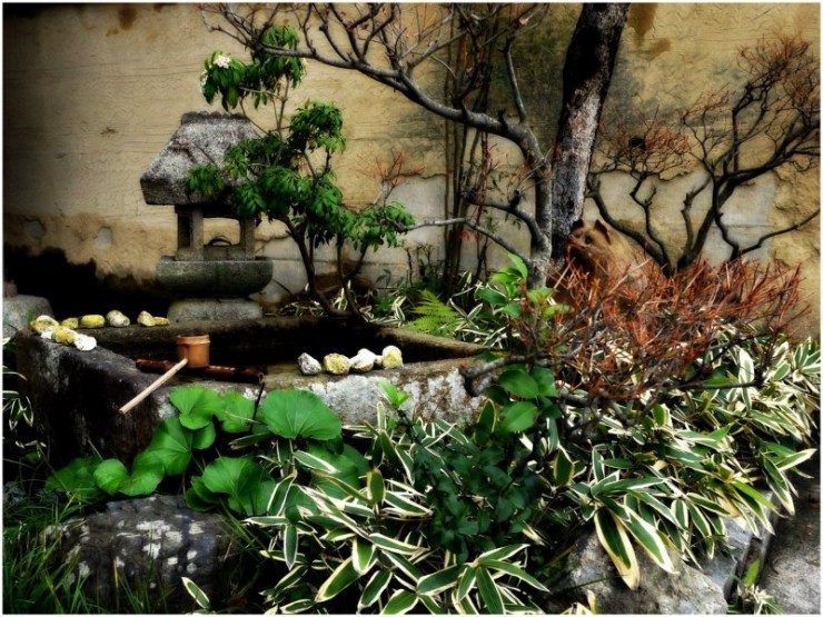 Japanese Garden Design Ideas (9)