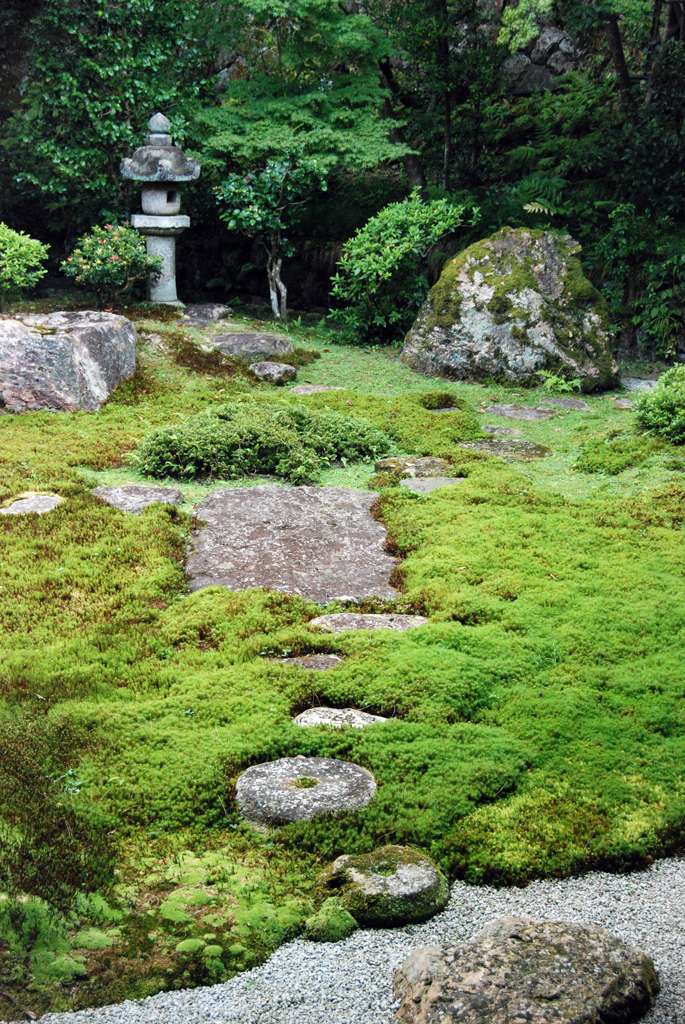 Japanese Garden Ornaments (10)