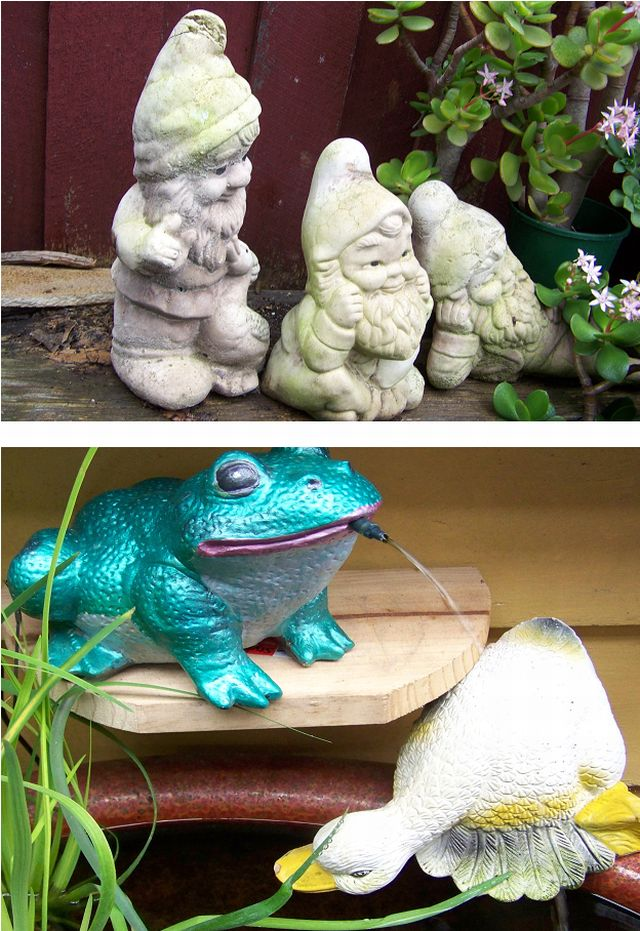 Japanese Garden Ornaments (14)