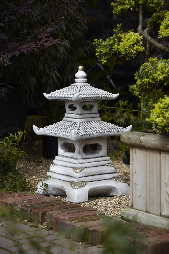 Japanese Garden Ornaments (4)