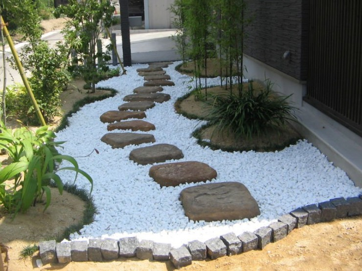 Japanese Garden Ornaments (8)