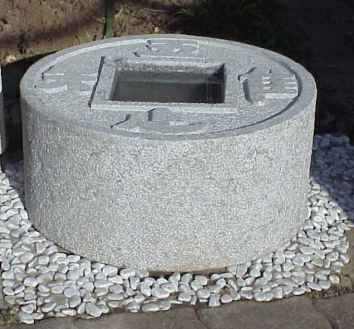Japanese Garden Water Basins (13)
