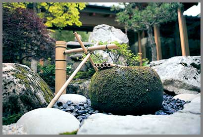 Japanese Garden Water Basins (25)