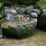 Japanese Garden Water Basins (32)