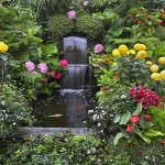 Japanese Garden Waterfall (11)