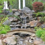 Japanese Garden Waterfall (23)