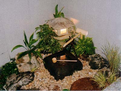 Japanese Indoor Gardens (12)