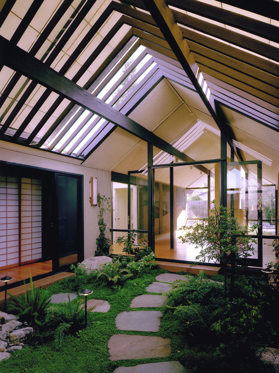 Japanese Indoor Gardens (18)