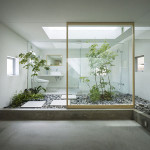 Japanese Indoor Gardens (29)