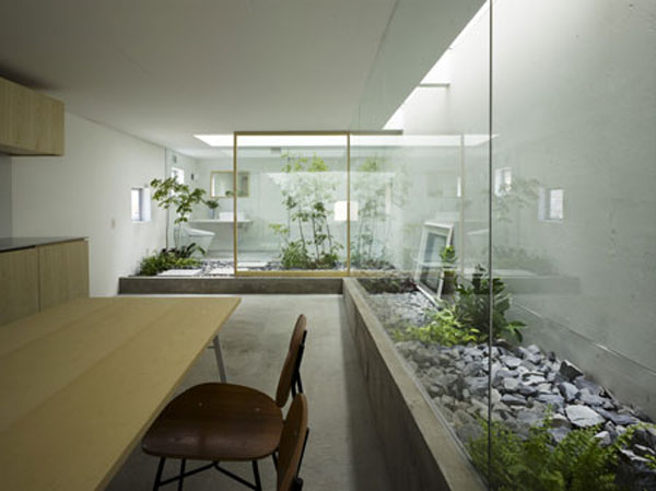 ... Japanese Indoor Gardens (36) ...