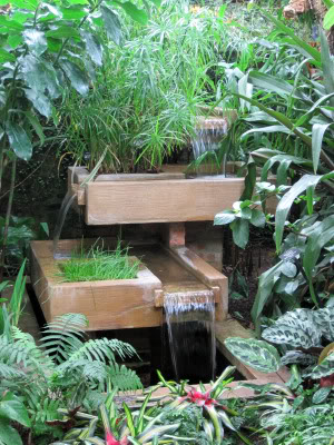 Japanese Indoor Gardens (4)