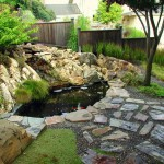Small Japanese Garden Design (24)