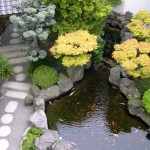 Small Japanese Garden Design (27)