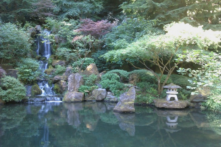 The Art of the Japanese Garden (13)