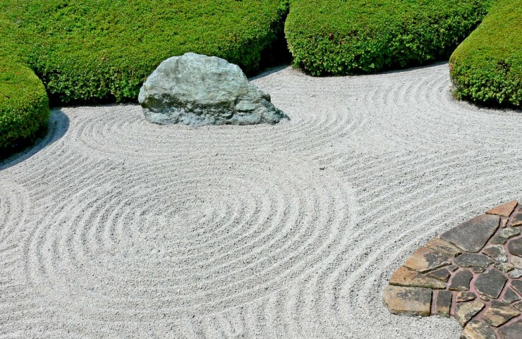 The Art of the Japanese Garden (3)