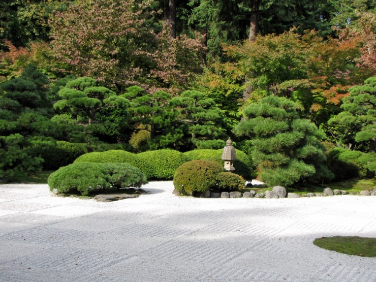 The Tranquil Japanese Garden (12)