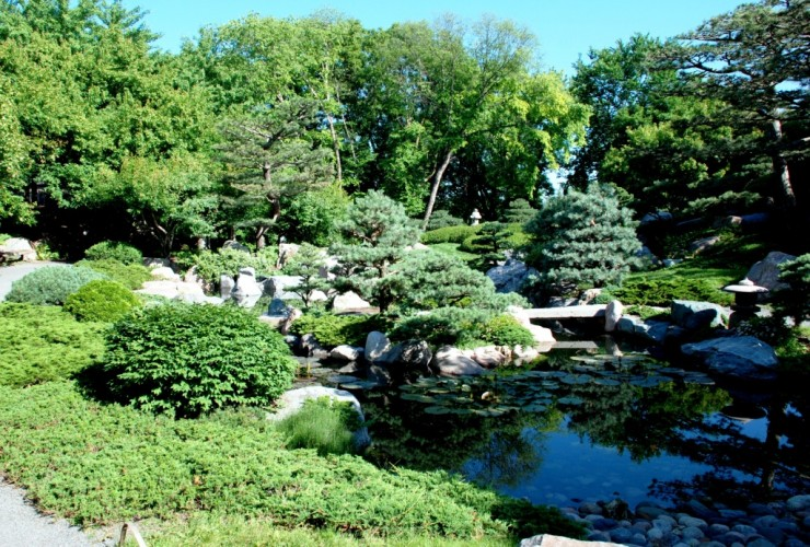 The True Spirit of Japanese Gardens (3)